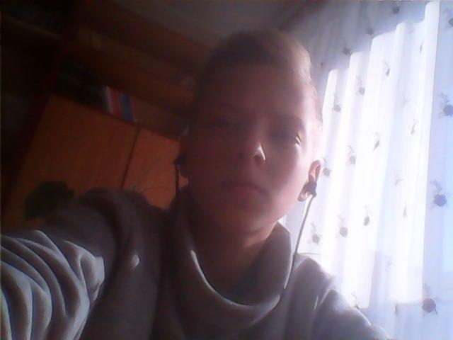Vlad, 21, Luhansk