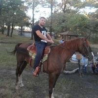 Анкета Кирилл Саратовский