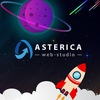 Asterica | web-studio