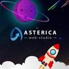 Asterica | web-studio