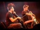 2CELLOS - Smooth Criminal [Live at Arena di Verona]