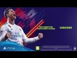 FIFA 18 - трейлер
