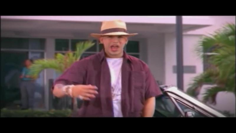 Daddy Yankee - Lo Que Pasó, Pasó / Salud Y Vida