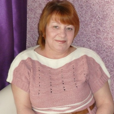 Наталья Потахонова