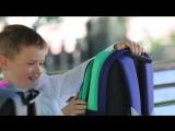 Рюкзаки 4ALL, которые заботятся о здоровье ребёнка и развивают мелкую моторику!