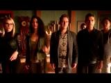 The Magicians- Under Pressure