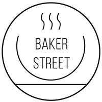Логотип BAKER STREET ( Кофейня / Антикафе ) Ижевск