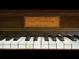 Mozart - Viennese Sonatina No.2, in A Major, K 439b (Complete), for Piano