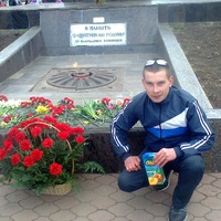 Анкета Руслан Мельников