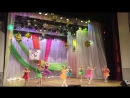 Ансамбль классического танца Снежинка