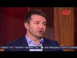 Эдуард Кравцов и Овик Оганнисян. Итоги ЧР на т/к
