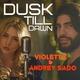 Violetta feat. Andrey Sado feat. Andrey Sado - Dusk Till Dawn