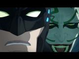 [SHIZA] Бэтмен ниндзя (фильм) - трейлер 2 / Batman Ninja [MOVIE] - trailer 2 [MVO] [2018] [Русская озвучка]