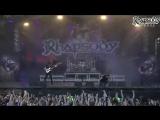 Rhapsody - Live at Sweden Rock Festival (2017).