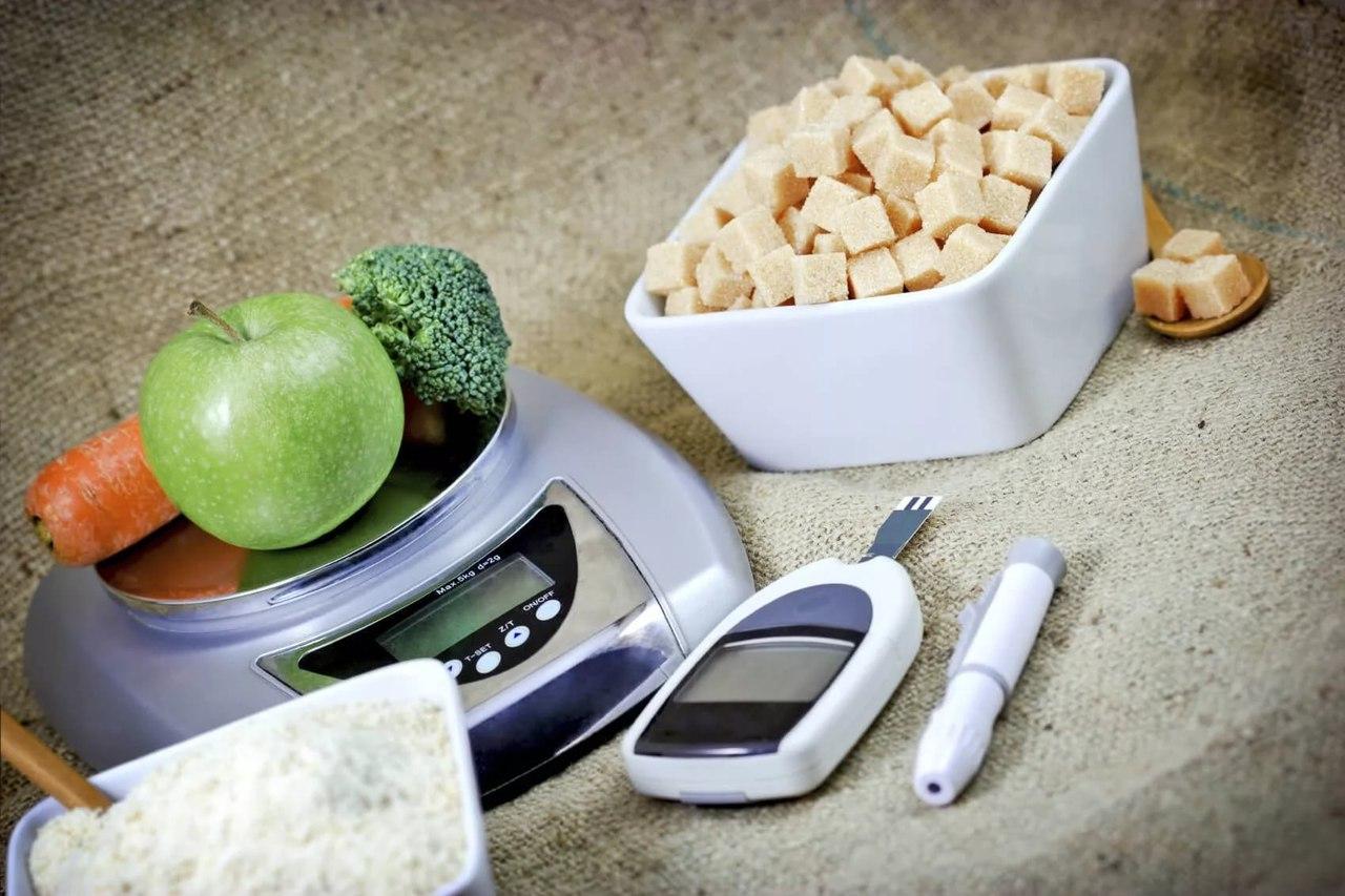 Эффективность травяных средств при снижении уровня глюкозы в крови