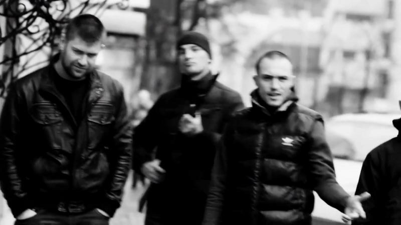 D.Masta, Crash, Словетский - Fatality