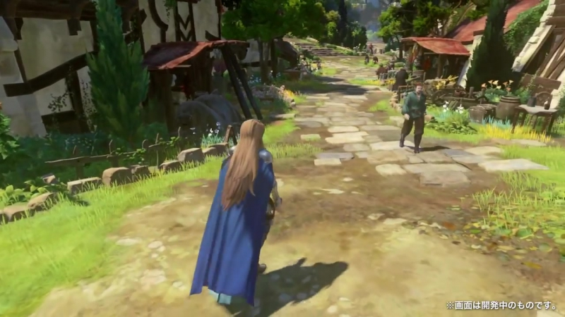 Granblue Fantasy Project RE Link - 7 Minutes of NEW Gameplay PS4 RPG