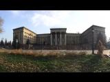 Путешествие в Алматы — Город яблок