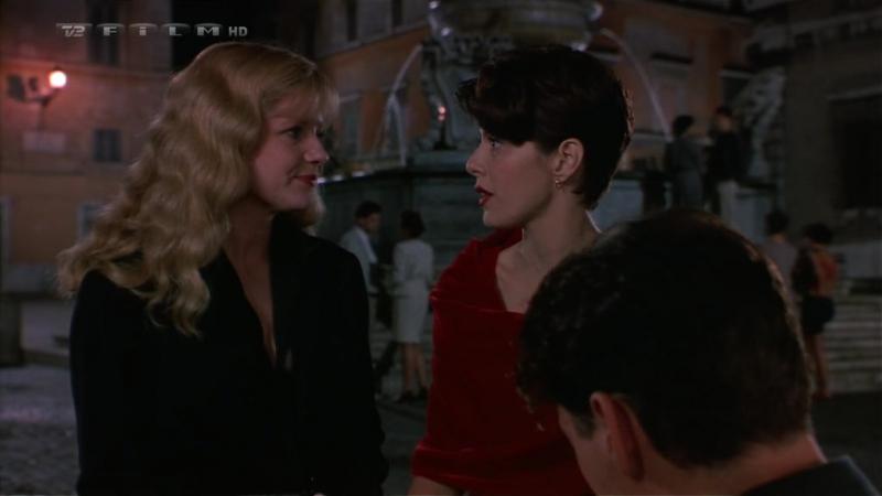 Только ты (романтическая комедия, 1994)