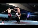 Hikaru Sato vs. TAJIRI AJPW - Excite Series 2018 - Day 4 ~ Kento Miyahara 10th Anniversary Show