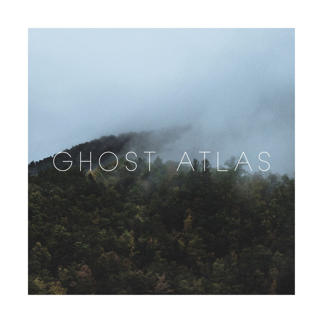 Ghost Atlas - Mirror Room [single] (2017)