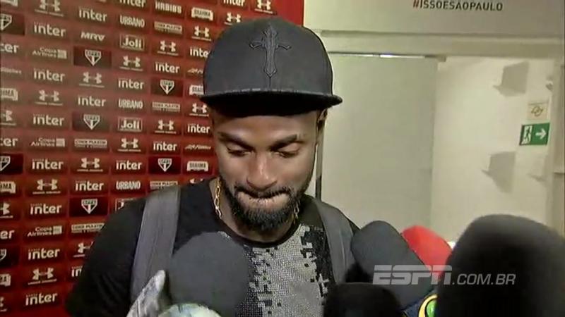 Renê Jr diz diz que é um sonho jogar no Corinthians, fala de Carille e da 'maior torcida do Brasil'