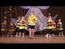 Танец Пчелки -Танцевальная группа Непоседы. Руководитель Юлия Чичина