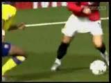 Симпотичные голы, красивые моменты в футболе