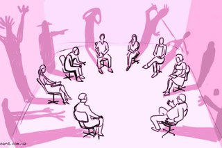Психологический тренинг: «Психодинамическая группа»