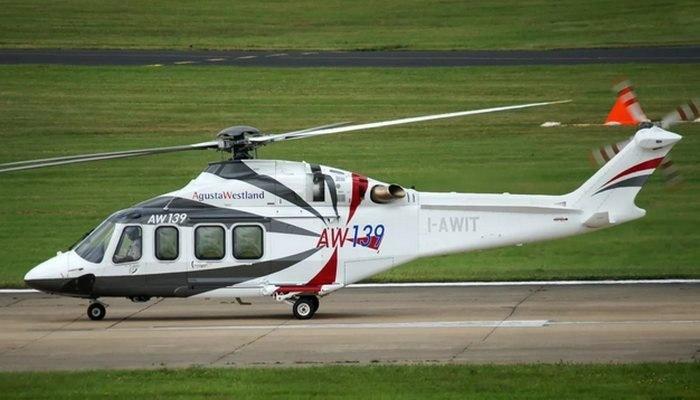 HDUoDPaBOGQ - Самые дорогие вертолеты со всего мира