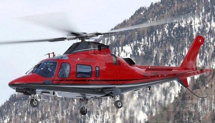 G9JVe58cngI - Самые дорогие вертолеты со всего мира