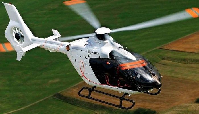 798 qomPNYc - Самые дорогие вертолеты со всего мира