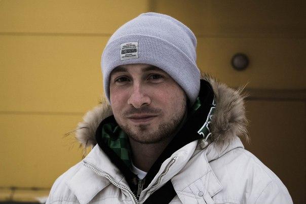 Павел Олюшин