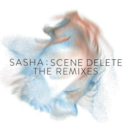 Саша альбом Scene Delete: The Remixes