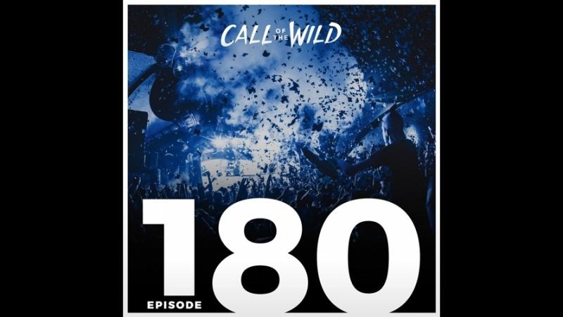 180 - Monstercat: Call of the Wild (Staff Picks 2017)