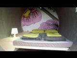 Самые странные гостиницы мира - Самые необычные отели - Топ 5 - Отель на воде
