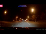 Пешеход-самоубийца