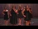glee cast - rumour has it  someone like you (adele cover)