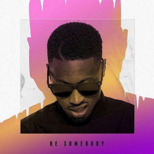 Lazee альбом Be Somebody