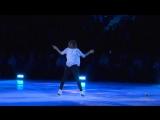Аделина Сотникова на шоу Евгения Плющенко 'Best of Плющенко' в Санкт-Петербурге 2017