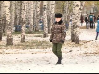 Герой нашего времени Лэйла Сайфутдинова