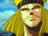 M.D. Geist - Thunder Warrior