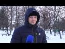 Катание орловчан с излюбленной горки в детском парке теперь под запретом