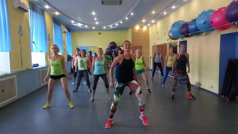 Dance Life_Maitre Gims - Boucan