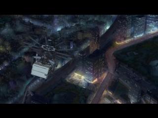 Тизер | Teaser «Detective Conan: Zero's Executioner»