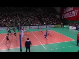 HIGHLIGHTS. Нова - Белогорье Суперлига 2017-18. Мужчины