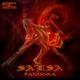 Pandora - Salsa