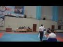 Быков Иван 4 бой 1 раунд