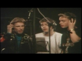 Band Aid ll - Do They Know Its Christmas (DVJ Blue Peter Re-Edit) HD