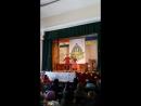 Святковий концерт до Дня республіки Індія